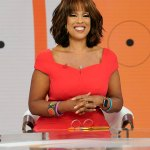 Gayle King reveals her daughter Kirby Bumpus has welcomed her first child - a baby boy named Luca💥👩💥💥👩💥