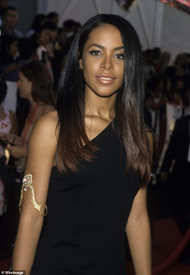 Aaliyah was illegally wed to Kelly in 1994, after Kelly allegedly bribed a government employee for a fake ID for the late R&B singer. She died in a plane crash over the Bahamas in 2001