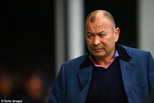 Eddie Jones named his first England team of the season on Tuesday morning