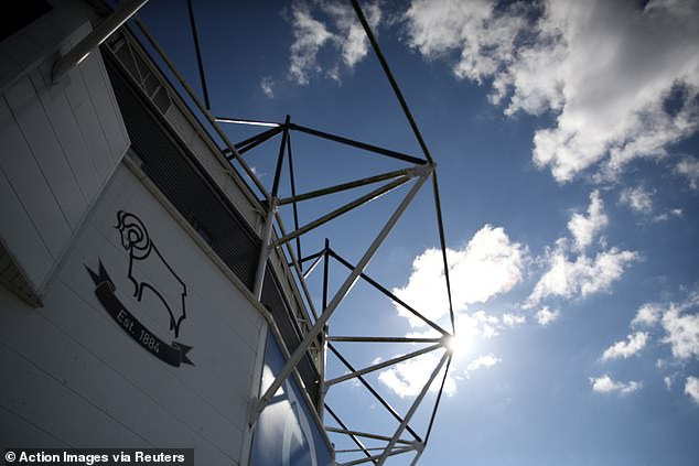 Derby County staff fear they will not be paid this month after the club enters administration