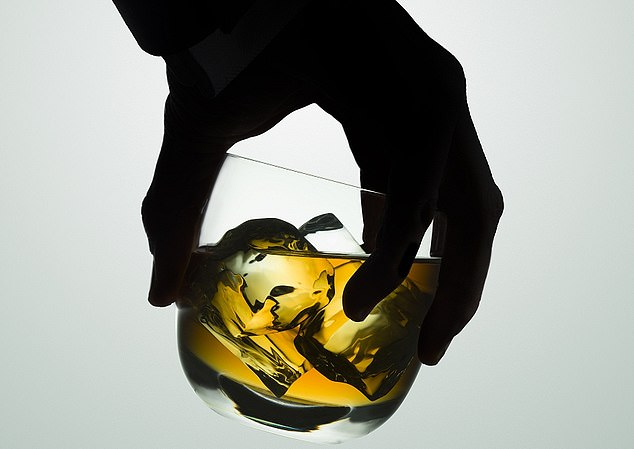 Liquid assets: Rare and vintage whiskey has increased in value by more than 500% in a decade