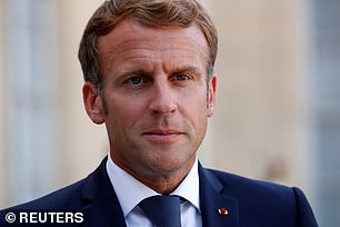 Biden is attempting to speak with French President Emmanuel Macron amid French anger at new US-UK-Australia pact