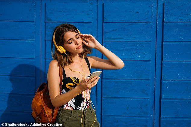 A new song has been written that can reduce the intensity of a throbbing headache, helping you quell your agony, according to its developers.  stock image