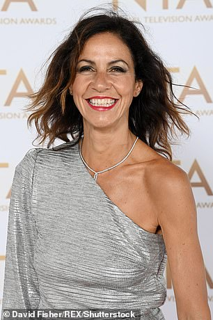 All my best wishes and sympathy go out to Julia Bradbury, who has just experienced that terrible moment when the surgeon tells you: 'I'm sorry, you have breast cancer.'