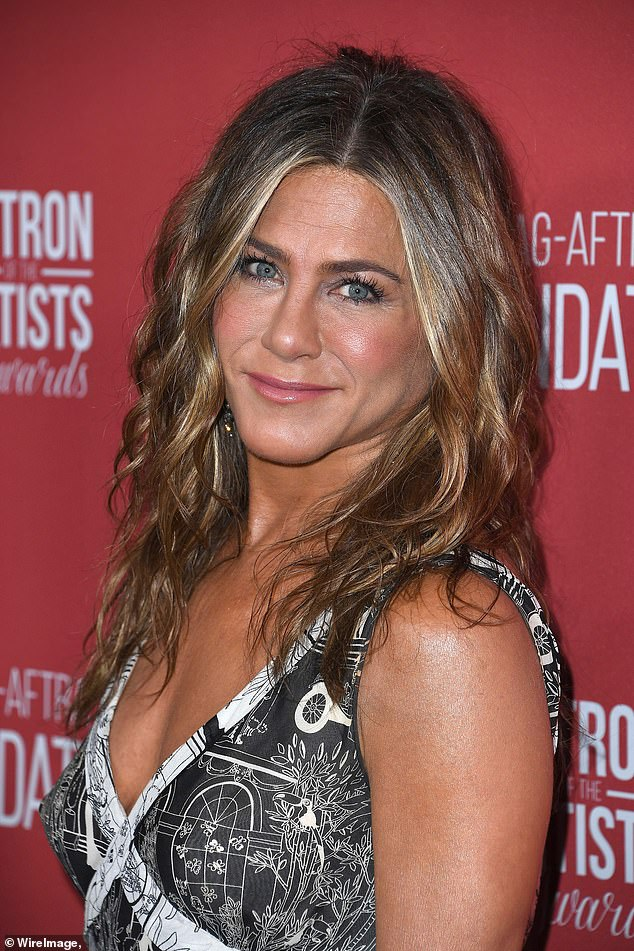 Ever since 'The Rachel' became one of the most requested haircuts of the 1990s, Jennifer Aniston has been a beauty icon.