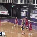 All-boys netball team dominate girls team 46-12 in under-18s state final - sparking backlash 💥👩💥