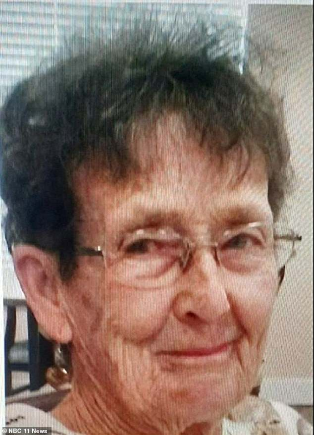 Hazel Place, 86, died on June 14 after being outside in the heat for six hours at an assisted living facility in Grand Rapids, Colorado.