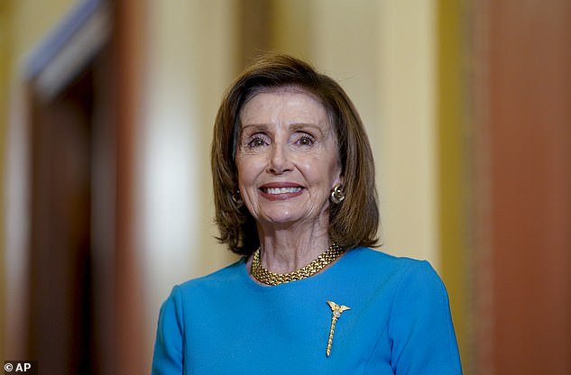 Speaker Nancy Pelosi is working behind the scenes to have a deal in place by Monday