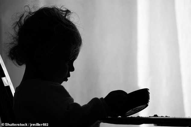 A woman has been charged after allegedly attempting to poison a two-year-old girl twice (stock image)