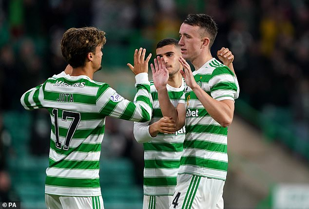 , Celtic 3-0 Raith: Postecoglou's side cruise past the underdogs to secure a spot in the semi-final, The Today News USA