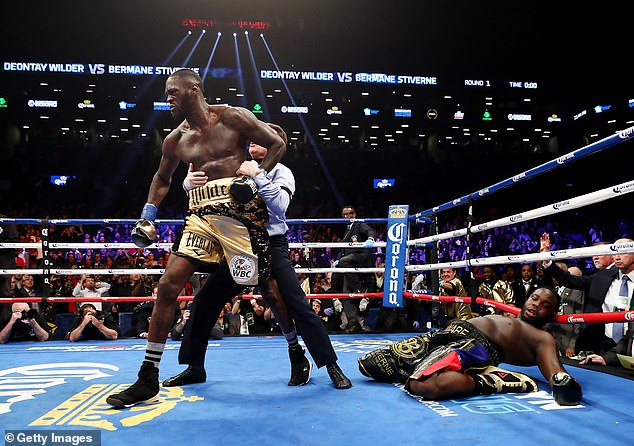 Too often fighters are forced to face unworthy contenders instead of rival champions