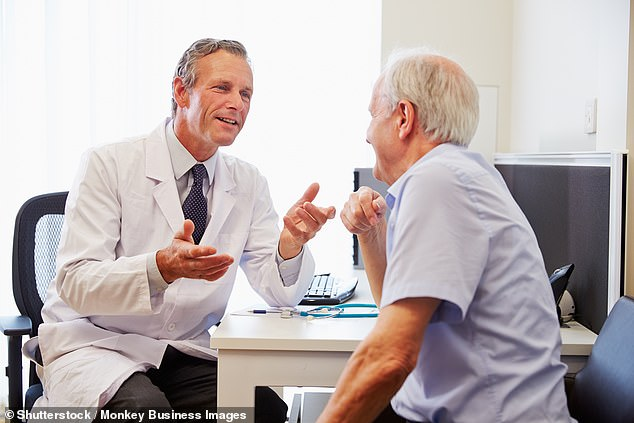 Health chiefs ordered to review COVID rules in a move that could pave the way for face-to-face GP appointments