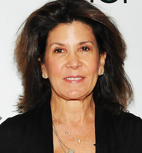ABC boss Shelley Ross