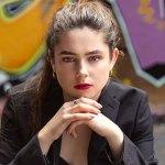 Great British Bake Off's vegan star Freya Cox, 19, has a modelling side-hustle 💥👩💥