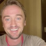 Tom Felton reassures worried fans he's 'feeling better by the day' after collapsing at the Ryder Cup 💥👩💥