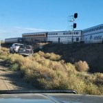 Three people are dead and 'well over' 50 are injured after Amtrak train derails in Montana 💥👩💥
