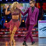 Strictly Come Dancing stars Tom Fletcher and Amy Dowden test positive for COVID-19 💥👩💥