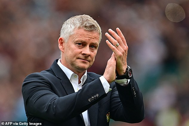 Manchester United manager Ole Gunnar Solskjaer is believed to be a Philips fan