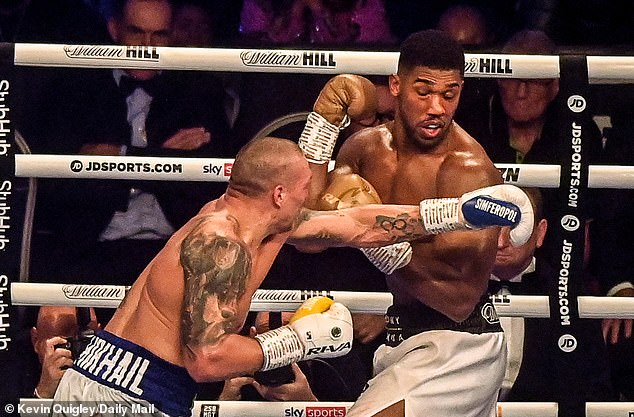 Anthony Joshua's loss to Aleksandar Usik has extended the wait for an undisputed fight