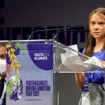 Greta Thunberg mocks world leaders as she addresses climate summit 💥👩💥