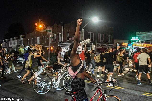 The brutal 2020 police killing of George Floyd reignited social and racial tensions in the US
