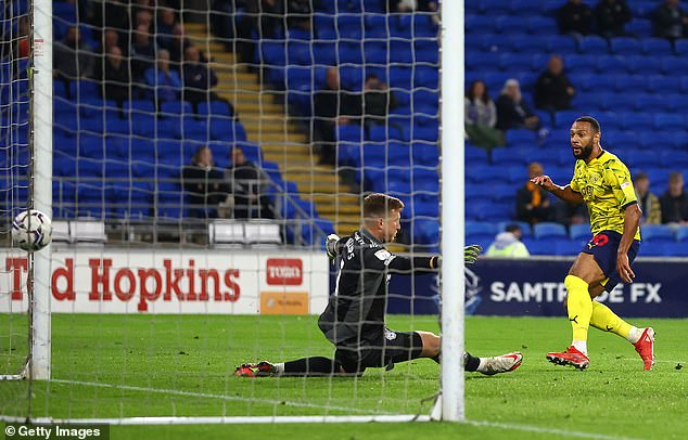 And there was still time for Matt Phillips to tap home at the far post late on for the Baggies