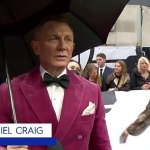 No Time to Die premiere: Daniel Craig's blunt interview on Nine's Today show 💥👩💥