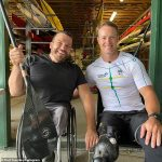 COVID Australia: Paralympic star reveals reason why all Australians should go and get vaccinated 💥👩💥
