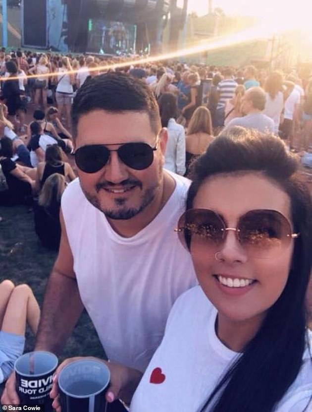 Ms. Covey (pictured) was appointed as an assistant general manager at Aktar's Legana restaurant with effect from 22 October 2018, having previously served as deputy manager for Mitchell & Butler's Pub Group.  She is pictured with her partner Ben Ternant