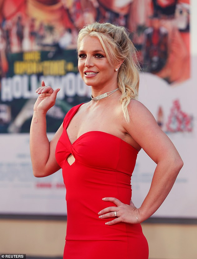 , Britney 'bursts into tears' and celebrates ruling to end her father's 13-year conservatorship, The Evepost National News