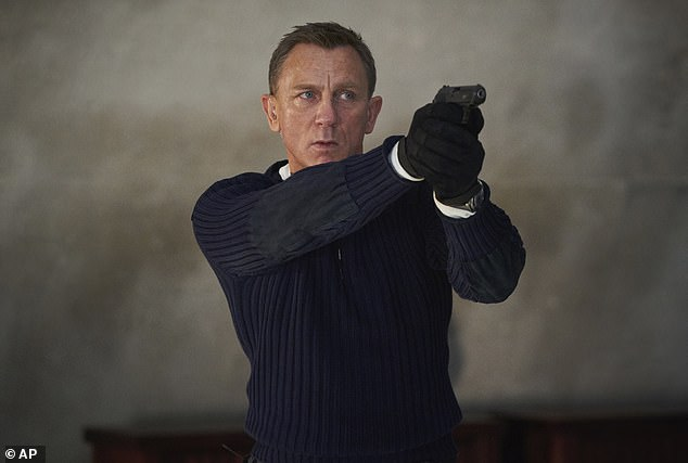 As Daniel Craig bows out of playing the British secret agent in No Time To Die, there have been calls for him to be replaced by a female lead.