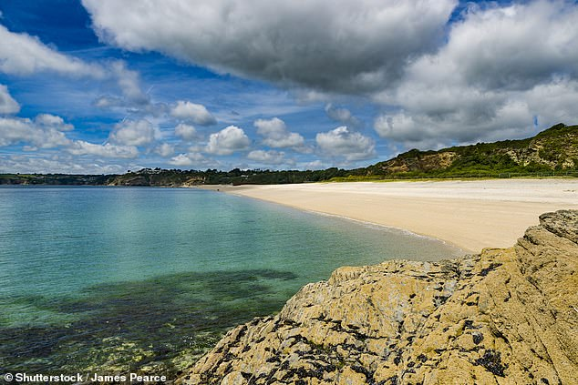 Wealthy out-of-towners are drawn to Cornwall's stunning scenery, leaving many locals feeling priced out