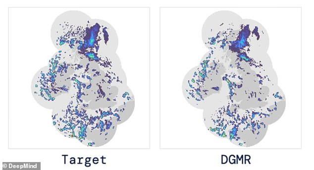 The study showed that this AI-based 'deep generative modeling' outperformed other ab-casting methods on a wide range of measures.