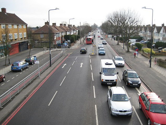 TfL said the proposed increase in fines is aimed at