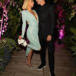 Paris Hilton gushes 'only a few more months until we're married' in shots with fiancé Carter Reum💥👩💥💥👩💥