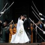 Russian Grand Duke George Romanov set to marry long term girlfriend Italian writer Rebecca Bettarini 💥👩💥