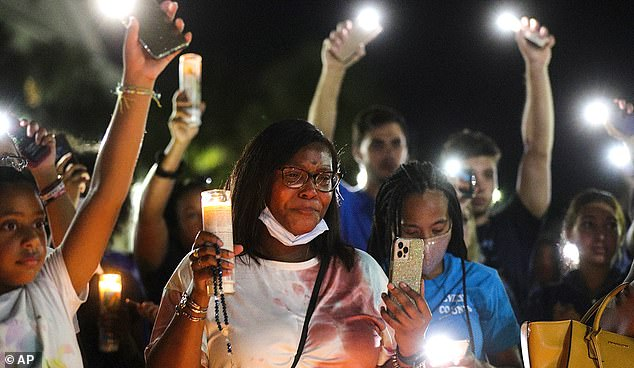 , Miya Marcano's family say 'we will get justice' as they gather for vigil after her body was found, Nzuchi Times National News