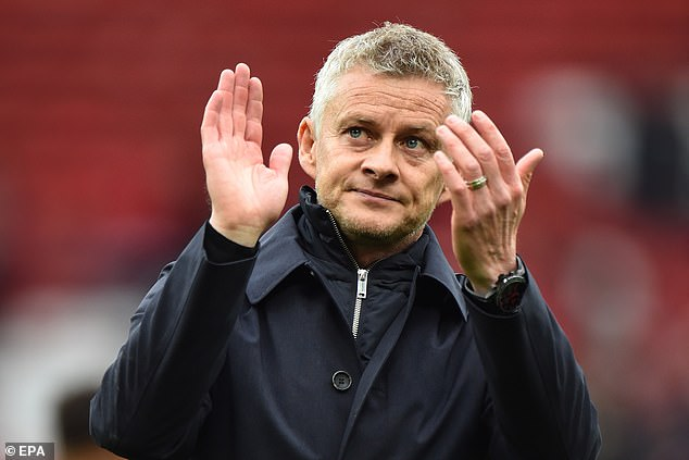 Solskjaer has brought stability at United since taking over as manager in December 2018