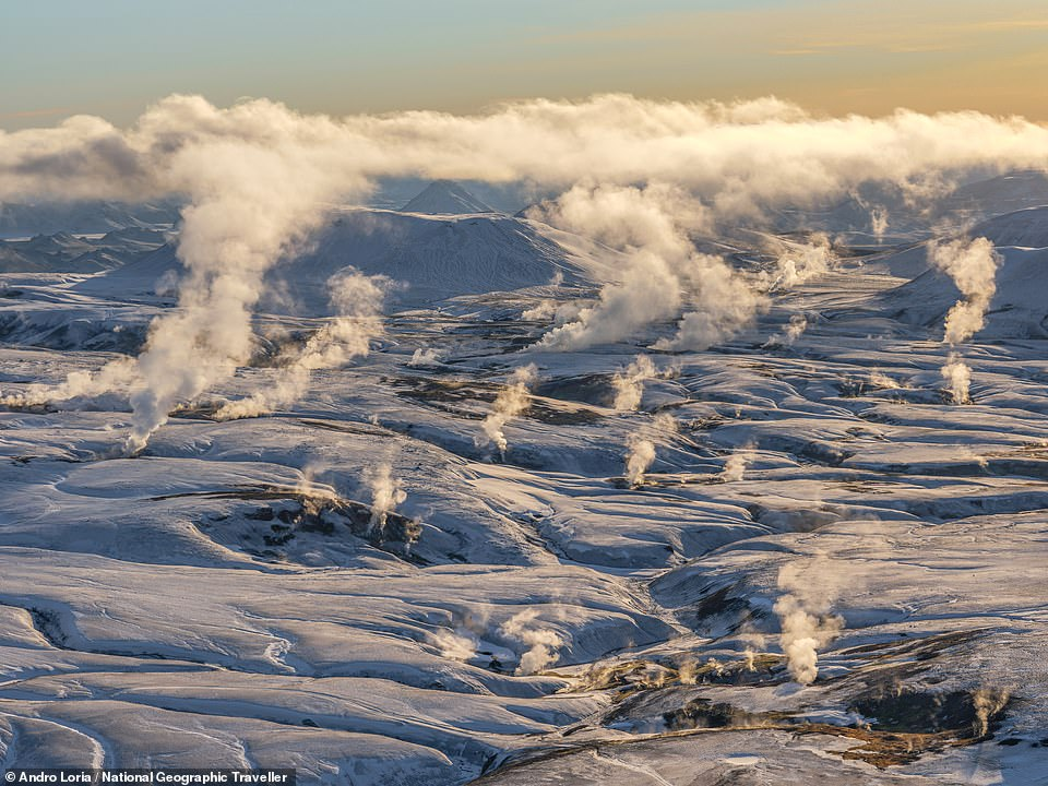 , National Geographic Traveller UK 2021 Photography Competition winners revealed, Nzuchi Times National News