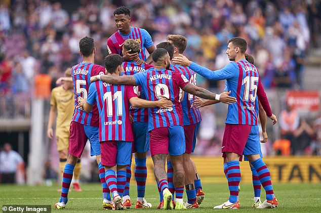 The Blues were slightly higher than Barcelona, whose group is now valued at £764m.  Is