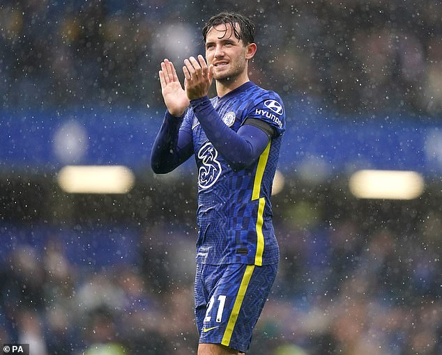 Chilwell admits he wasn't sure whether his strike against Southampton had crossed the line