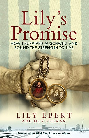 , Holocaust survivor Lily Elbert reveals horrifying reality of life at Auschwitz, The Today News USA