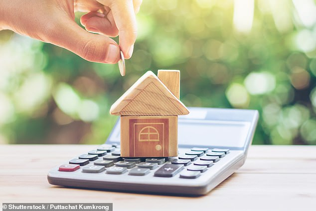 The best mortgage rates are available for those who have a large stake in their home and take a long-term fixed deal