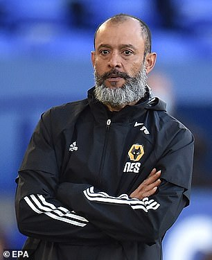 Nuno Espirito Santo's clear-sighted approach to the Covid-19 crisis helped the Wolves cause