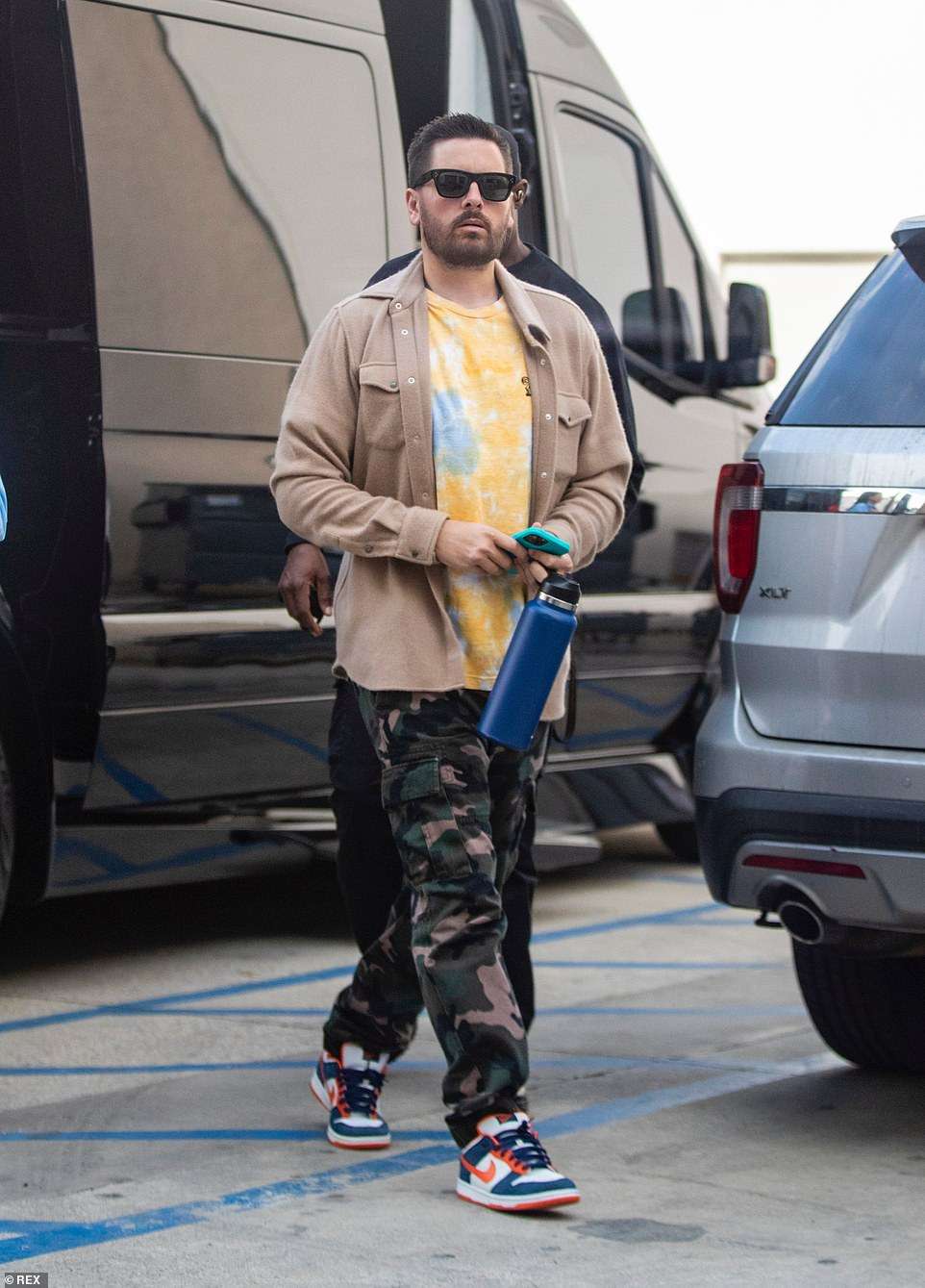 Not interested: It was recently reported that the Talentless owner had been reaching out to Amelia in hopes of reconciling, but a source told E! News last month that his attempts have been rebuffed by the model