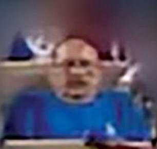 , US Marshals confirm man seen at 2016 LA Dodgers game is NOT most-wanted criminal John Ruffo, The Today News USA