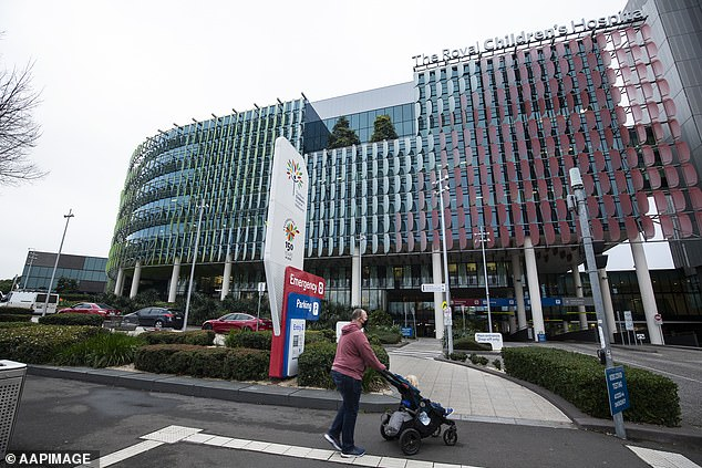 , Victorian Covid cases rocket back up to 1,683 as vulnerable young cancer patients exposed to virus, Nzuchi Times National News