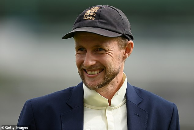Joe Root is reportedly committed to captaining England in the Ashes series this winter