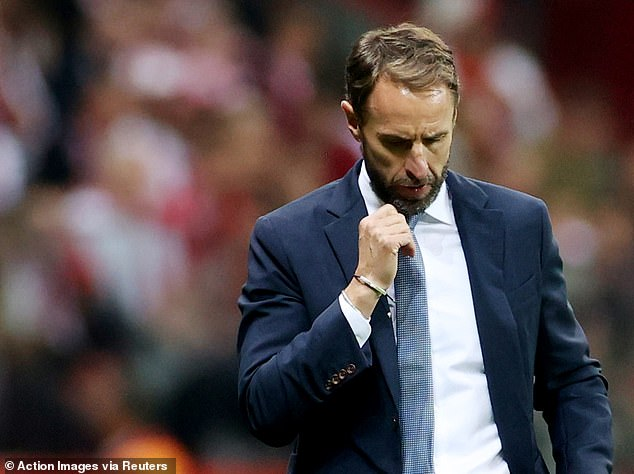 Gareth Southgate is concerned about the reluctance among England players to take the jab