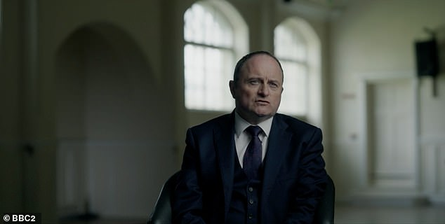 Crown Prosecution Service barrister Ian Simkin of Dean's Court Chambers in Manchester appeared in the BBC Two documentary Catching a Predator, which will detail the investigation into Sinaga's crimes.